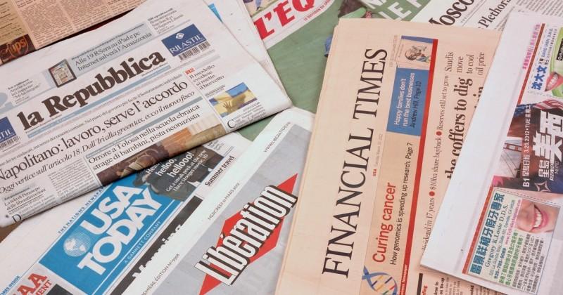 revue de presse qairos energies news actualites